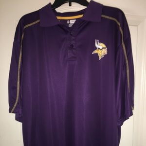 NFL MINNESOTA VIKINGS MENS